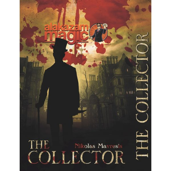 Mavresis - Innovative Mentalism - PRODUCT 5 THE COLLECTOR