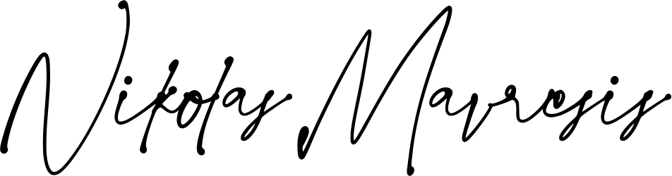 Mavresis - Innovative Mentalism - Signature
